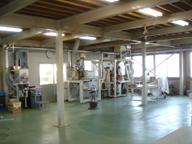 第二工場包装室