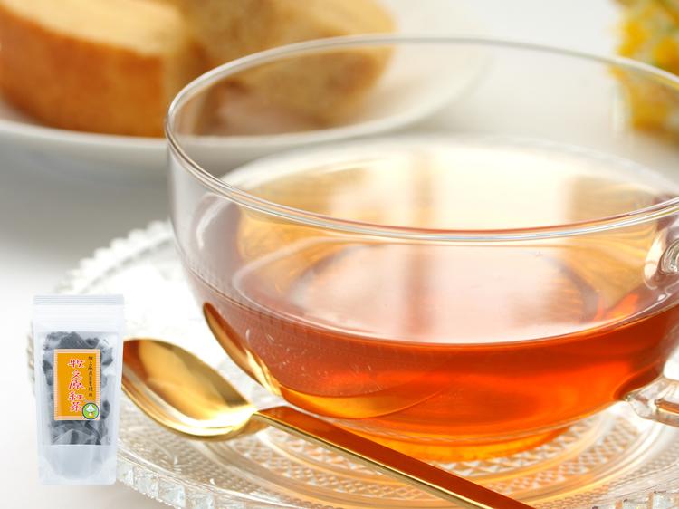 牧之原紅茶ティーバッグ2g×20