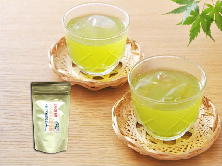 PB用玄米茶TB