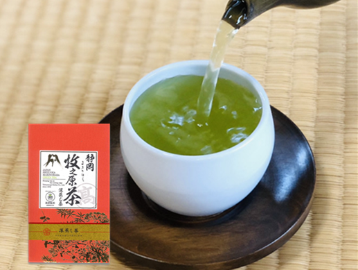 雫茶20200807